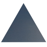 Triangle, available in four colours
